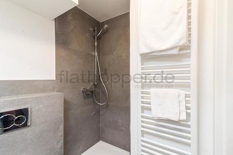 Bild 11 FLATHOPPER.de - 1-Zimmer-Apartment am Barbarossaplatz - Köln