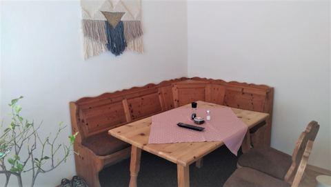 Frühstücksraum Wohn- und Geschäftshaus - Gut gehende, alt eingesessene  Gastronomie mit  Ferienwohnungen