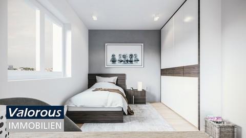 Zimmer Einziehen im Frühsommer 2019! - Neubauprojekt - Gerasdorf bei Wien - zentrale Lage - U1 Anbindung mit dem Bus in 6 Minuten