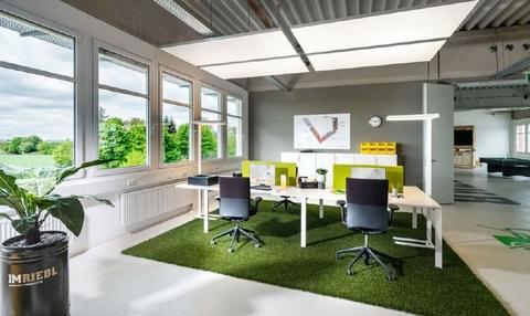 Büro STOCK - PROVISIONSFREI - Moderne Büroeinheiten im aufstrebenden Gewerbeareal