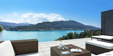 email-Kap-Aussicht Elegante Seewohnung!