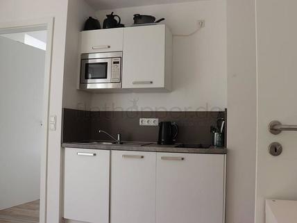 Bild 3 FLATHOPPER.de - Gemütliche 2-Zimmer-Wohnung mit Balkon in Bad Aibling