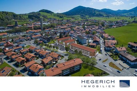 Hausham 9 HEGERICH IMMOBILIEN: Gartenwohnung in der Alpenregion Tegernsee-Schliersee   Neubau
