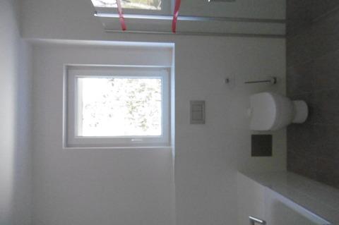 Bad Dachterrassentraum: Erstbezug! Exklusive 2-Zimmerwohnung mit großer Dachterrasse!