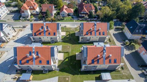Anlage Sehr attraktives Renditeobjekt mit 6 Wohneinheiten in Thermalkurort Hévíz in Ungarn