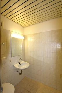 WC Attraktive Gewerbeeinheit in ruhiger Innenhof-Lage nahe Kustermannpark
