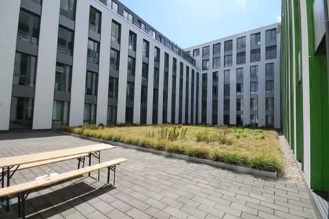 Dachterrasse STOCK - Büros in der Nähe zum Ostbahnhof