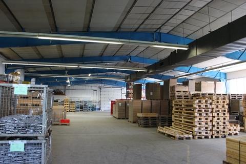H3 Gewerbe- und Logistikflächen zur Miete
