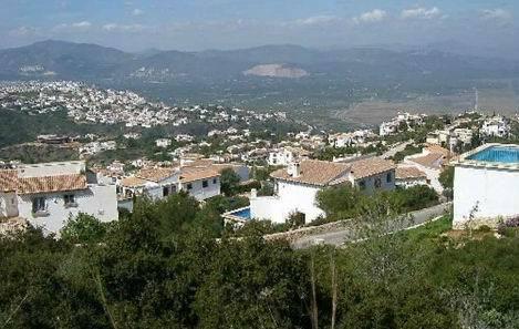 PE0345_mvc-001f.jpg Baugrundstück mit Meerblick nahe Denia am Monte Pego