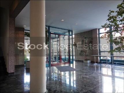 Eingangsbereich STOCK - Attraktiv und Flexibel