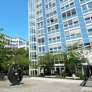 Außen2 Moderne Büros am Arabellapark
