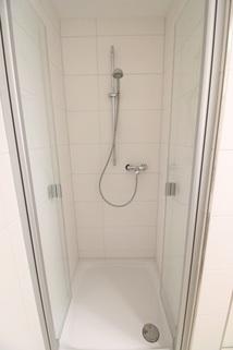Separate Dusche Neuwertige 4-Zimmerwohung in Bestlage