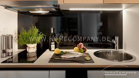 Küche Tolles möbliertes Apartment in der Parkstadt Schwabing