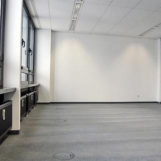 Büro 1 STOCK - Moderne Bürofläche am Nymphenburger Kanal