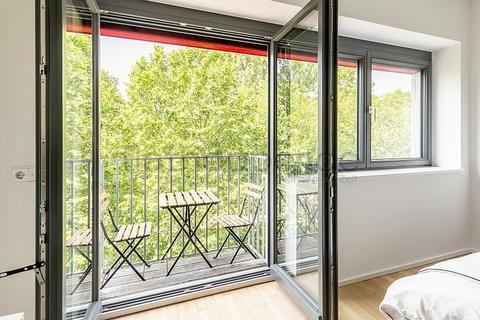 Bild 7 FLATHOPPER.de - Hochwertige 1-Zimmer-Wohnung mit Balkon in Berlin-Kreuzberg