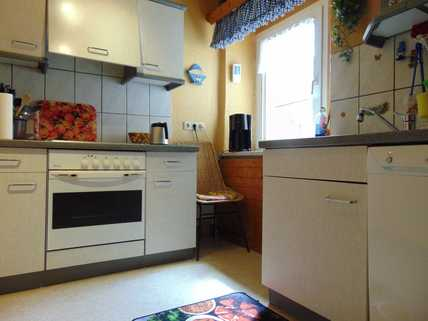 Küche OG Großes Haus zum kleinen Preis!