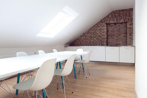 Bild 5 Glockenbachviertel: Stylische Bürofläche über zwei Etagen zu vermieten
