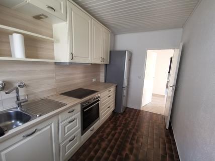 Einbauküche ruhig gelegene 2-Zi-Whg. mit Balkon