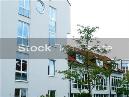Objektansicht_prot STOCK - PROVISIONSFREI - Attraktives Büroareal im Münchener Osten