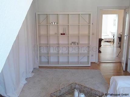 Bild 3 FLATHOPPER.de - Möblierte 3,5 Zimmer Wohnung in München - Glockenbachviertel