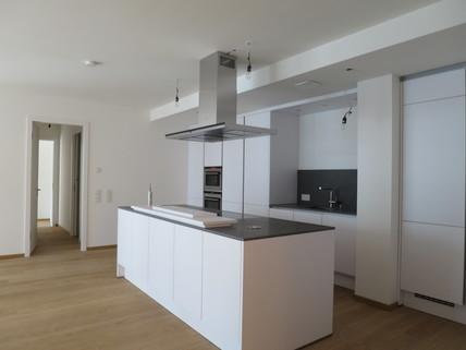 Bild 2 Beste Lage nähe Englischer Garten: Moderne, exklusive 4 Zimmer Wohnung zu vermieten
