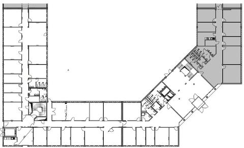 EG Hilblestr 54 STOCK - PROVISIONSFREI - Ansprechende Büro-/Praxisflächen in Neuhausen