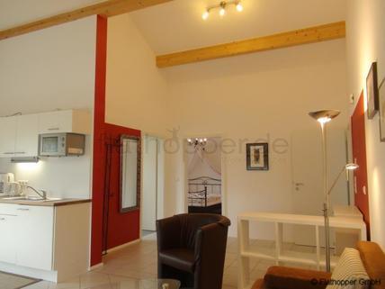 Bild 4 FLATHOPPER.de - 2-Zimmer Wohnung mit Studiocharakter inkl. Balkon in Bad Endorf - Landkreis Rosenhe