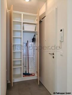 Bild 10 FLATHOPPER.de - Helle 2-Zimmer-Wohnung in Schwabing mit Balkon