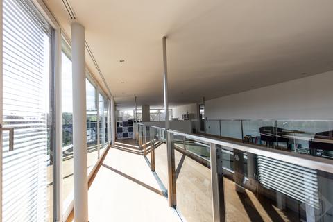 Galerie 2 Loftartiger Wohntraum mit Galerie in exklusiver Lage Aigen