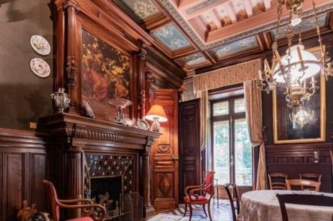 Bo1283_mvc-001f.jpg Exceptional Mansion 19th Century, 1450m2, ISMH, with 11 apartments inc