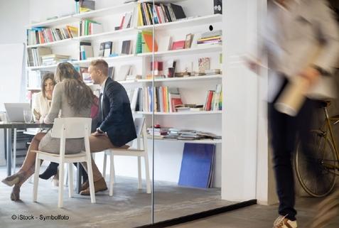IMG_iStock_Symbolfoto1 240 m2 Büro zu mieten - äußerst günstige Konditionen!