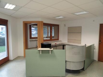 Büro-1 Büros im Zillertal zu Mieten