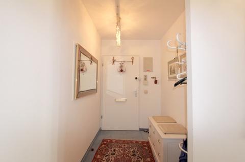 Eingang RESERVIERT !!! ERBBAURECHT: 2-Zimmer-Wohnung mit Balkon in ruhiger, zentraler Lage Haidhausen nahe Gasteig