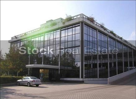 Außenansicht Hochwertige Büro- und Serviceflächen