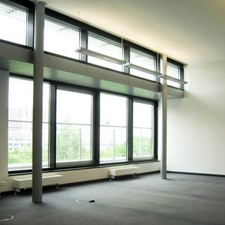 Innen Modern und flexibel gestaltbar ... Büros in Unterföhring