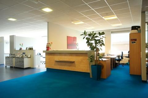 IMG_LangerWeg_Denzelpark_16_bearbeitet Bürofläche mit 364 m2 im Osten von Innsbruck