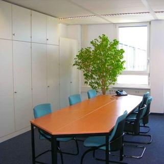 136_Konferenz_klein STOCK - PROVISIONSFREI - Preisgünstige Büroräume in Unterschleißheim