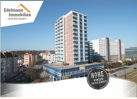 Die Immobilie. Gewerbeimmobilie (Solarium & Geburtshaus) in citynaher Lage in der Hansestadt Rostock zu kaufen!
