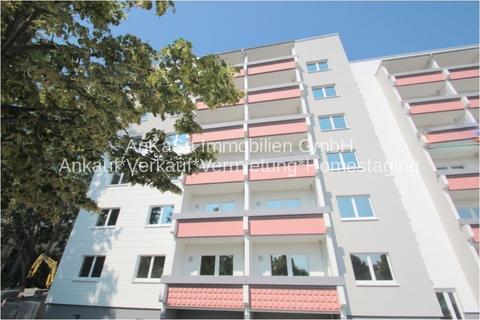 Gerichtsweg 14 Wohnhaus AbacO Immobilien*TIPP: Modern möbliertes Cityappartment+Balkon*EBK*schickes Bad*Stadtzentrum Leipzig