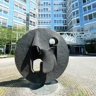 Außen3 Moderne Büros am Arabellapark