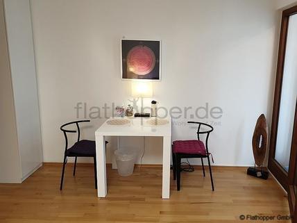 Bild 3 FLATHOPPER.de - Gemütliches Apartment mit Wintergarten in Rosenheim