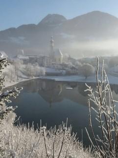 Wohnen am Reitherersee - Reith im Alpbachtal