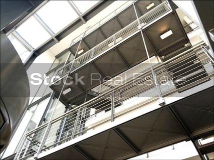 Treppenhaus STOCK - Repräsentatives Bürogebäude