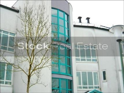 Fassadenausschnitt1_prot STOCK - Perfekte Arbeitsatmosphäre - Provisionsfrei!