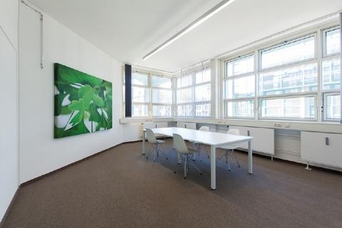 Büro STOCK - so schön ist Grasbrunn!