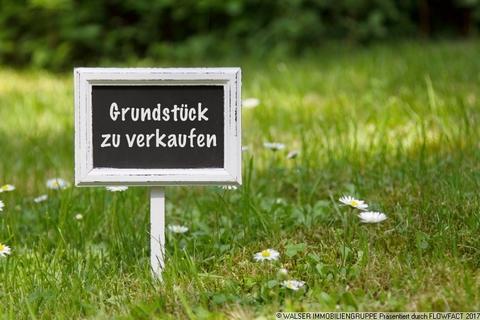 Grundstück zu verkaufen WALSER: Baugrundstück für Wohn- und Geschäftshaus im Herzen von Olching!
