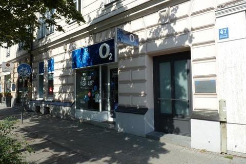 Bild 1 Laden/Büro Bestlage! Orleansstr. Haidhausen