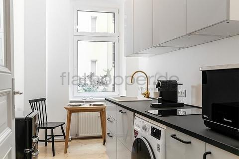 Bild 5 FLATHOPPER.de - Ruhige und vollausgestattete 1-Zimmer-Wohnung im Herzen von Berlin