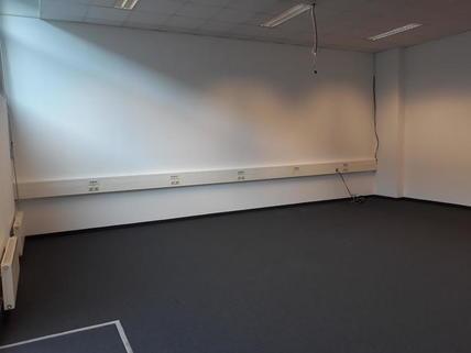 Büro Ausstellungsfläche/Büro/Schauraum im BIZ Wels