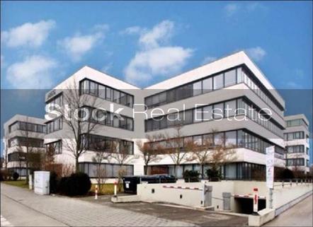Außenansicht_prot STOCK - PROVISIONSFREI - Moderne Architektur gepaart mit Flexibilität